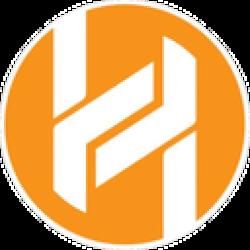 HomeBlockCoin logo