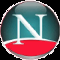 NumusCash logo