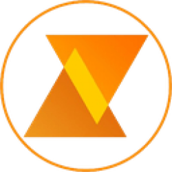 Leverj logo
