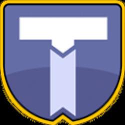 Titanium Blockchain logo