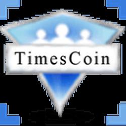 TimesCoin logo