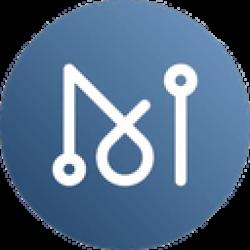Matrix AI Network logo