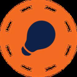 LOCIcoin logo