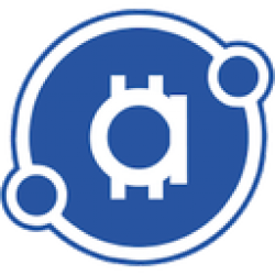 Cashaa logo