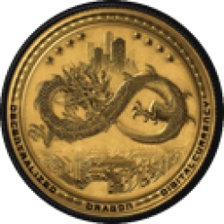 Dragon Coins logo