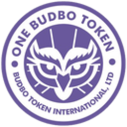 Budbo logo