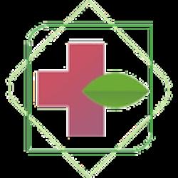 SRCOIN logo
