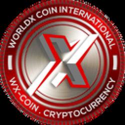 WXCOINS logo