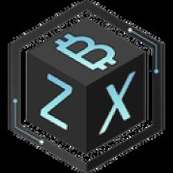 Bitcoin Zero logo
