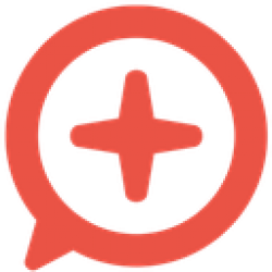 Plus-Coin logo
