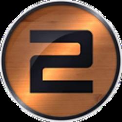 Coin2.1 logo