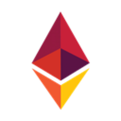 EthereumX logo