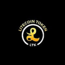 LitecoinToken logo
