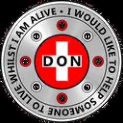 Donationcoin logo