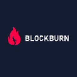 Blockburn logo