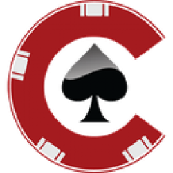 CasinoCoin logo