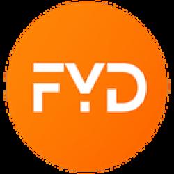 FYDcoin logo
