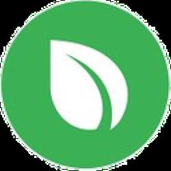 Peercoin logo