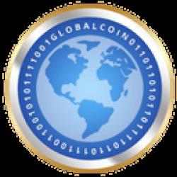GlobalCoin logo