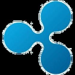 XRP logo
