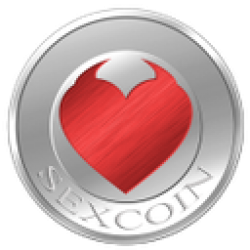 Sexcoin (SXC) Price Tops $0.0041 on Top Exchanges