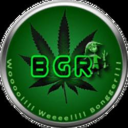 Bongger logo