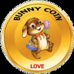 BunnyCoin logo