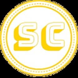 SeChain logo