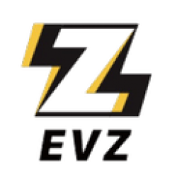 Electric Vehicle Zone logo