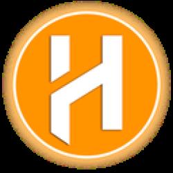 Halving Token logo