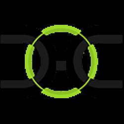 Decentrahub Coin logo