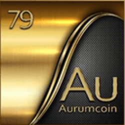 AurumCoin (AU) Hits Market Cap of $5.70 Million