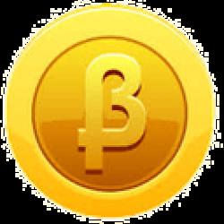 BetaCoin logo