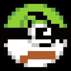 Pepemon Pepeballs logo