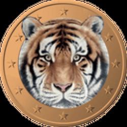 Tigercoin logo