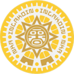 IncaKoin logo