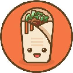 Kebab Token logo