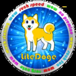 LiteDoge logo