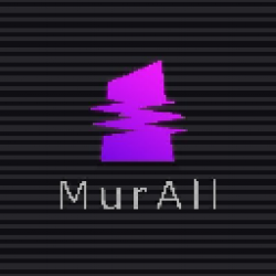MurAll logo