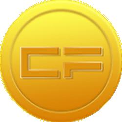 Californium logo