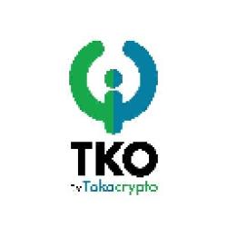Tokocrypto logo
