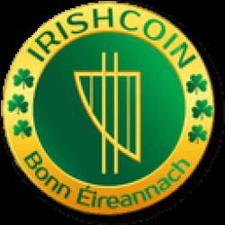 IrishCoin logo