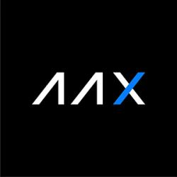 AAX Token logo