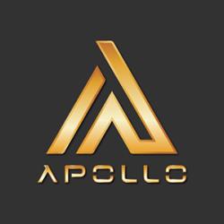 Apollo Currency logo