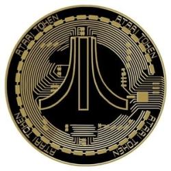 Atari Token logo