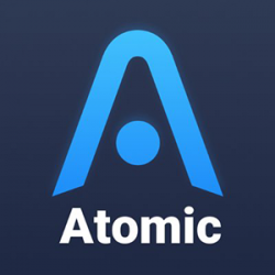 Atomic Wallet Coin logo