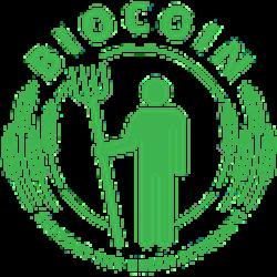 BioCoin logo