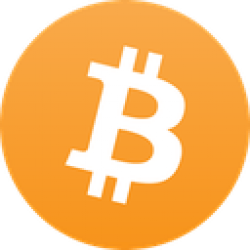 Bitcoin Lightning logo