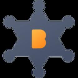 Bounty0x logo