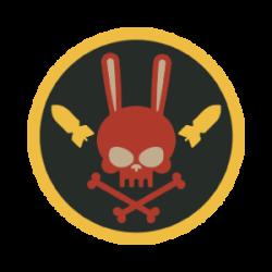 Pancake Bunny logo
